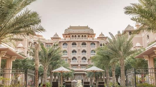 فلیٹ 1 غرفة نوم للايجار في نخلة جميرا، دبي - 1 Bedroom Flat in Grandeur Residence Palm Jumeirah