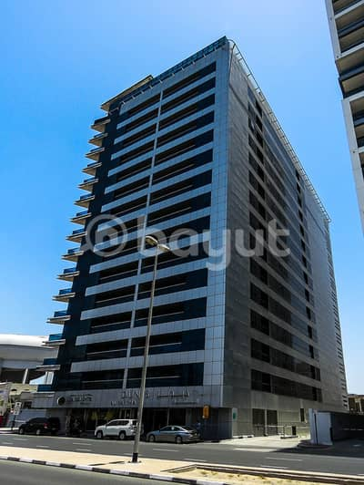 1 Bedroom Flat for Rent in Al Barsha, Dubai - ONE MASTER BEDROOM | CLOSED KITCHEN | AED 53000/-