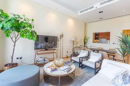 فلیٹ 1 غرفة نوم للبيع في وسط مدينة دبي، دبي -  Ready 1 bedroom property