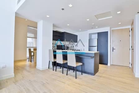 2 Bedroom Flat for Rent in Bur Dubai, Dubai - 30 DAYS FREE 2BR BRAND NEW BUILDING IN AL JADDAF