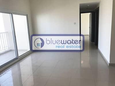 فلیٹ 2 غرفة نوم للايجار في مدينة دبي للإنتاج، دبي - 2bhk +maid 40k x2 cheques ! Centrium impz!
