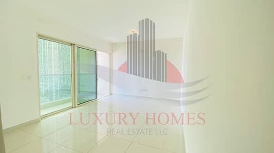 شقة 2 غرفة نوم للايجار في جزيرة الريم، أبوظبي - Peaceful Garden view with Balcony Open Kitchen