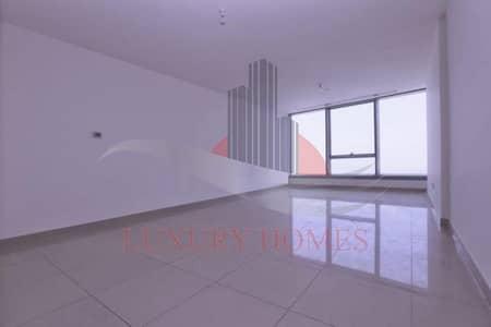 3 Bedroom Flat for Rent in Al Reem Island, Abu Dhabi - Natural Light High Floor with All En-Suite