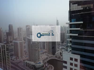 2 Bedroom Apartment for Rent in Dubai Marina, Dubai - 2BR Higher Floor Unit with Marina/Canal View