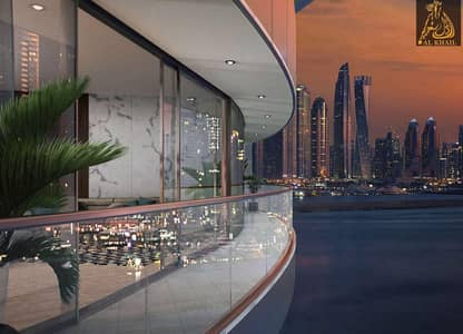1 Bedroom Hotel Apartment for Sale in Palm Jumeirah, Dubai - 1 Bedroom Hotel Apartment Fantastic Views