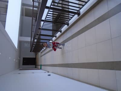 Chiller free 1 bedroom in Al Khail Heights for rent
