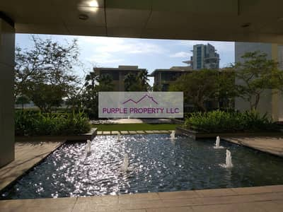 Spacious 1bedroom apartment available for rent in Marina square just 58k