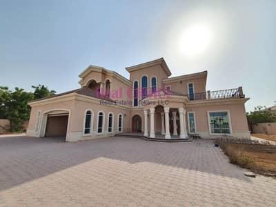 Independent Villa With 5 Big Bedrooms | Vacant