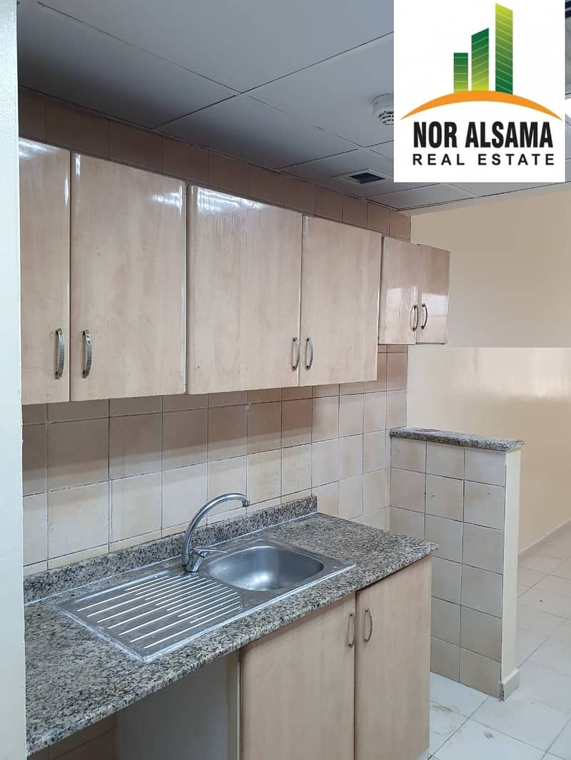 2 Distress Deal!! Well maintained Studio!! Family Building!!18000 by 1 chq