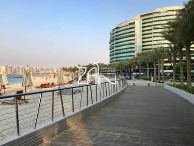 فلیٹ 3 غرف نوم للايجار في شاطئ الراحة، أبوظبي - Fantastic 3+M Apt Closed Kitchen Well Maintained
