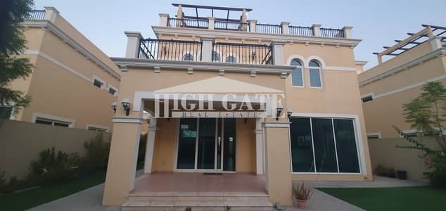 Brilliant 4 BED Legacy Nova  Villa