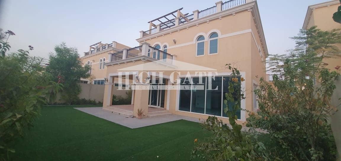 2 Brilliant 4 BED Legacy Nova  Villa