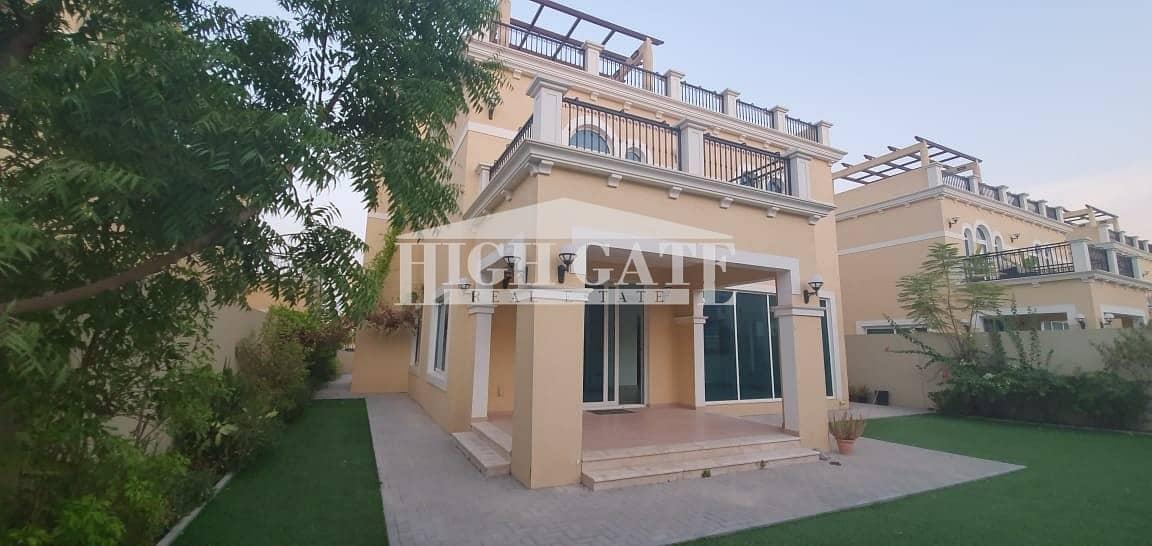 34 Brilliant 4 BED Legacy Nova  Villa