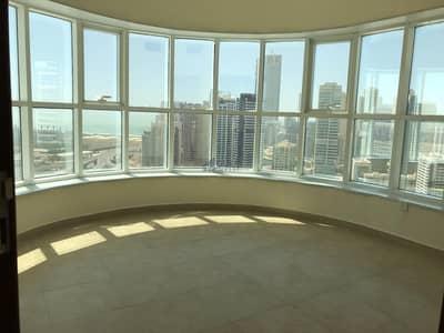 1 Bedroom Apartment for Rent in Jumeirah Lake Towers (JLT), Dubai - Sea View