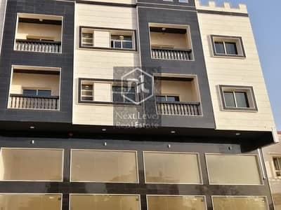 مبنى سكني  للبيع في المويهات، عجمان - Brand New Mix use building for sale g+2