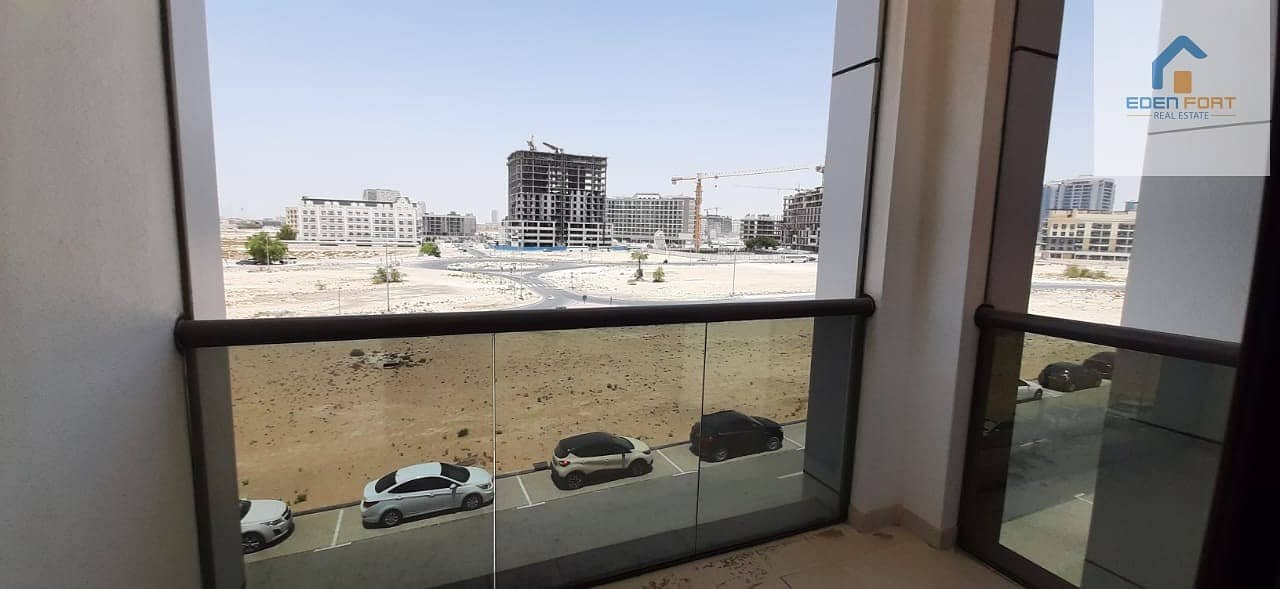 23 Brand new 2BHK in Arjan with 2 Balconies