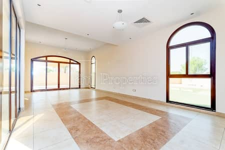Single Row | Vacant | Well Maintained | Al Salam