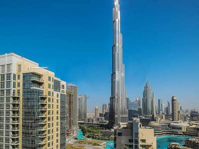 فلیٹ 3 غرف نوم للبيع في وسط مدينة دبي، دبي - DIRECT FROM OWNER|RENTED|GREAT PRICE|HIGH FLOOR