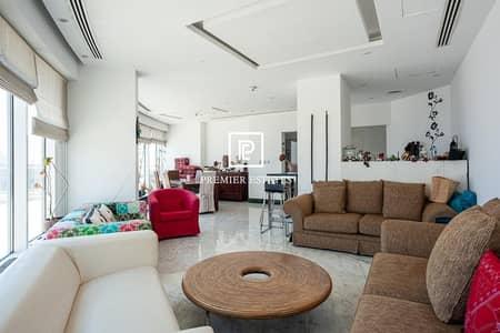شقة 3 غرف نوم للبيع في برشا هايتس (تيكوم)، دبي - Breathtaking views | Large Terrace| 3 Car Parkings
