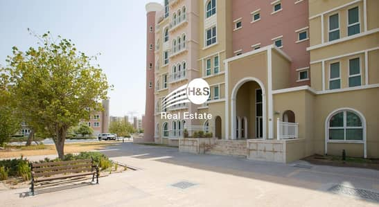 1 Bedroom Apartment for Rent in Discovery Gardens, Dubai - Vacant | 1 Bed MED Cluster DG | at AED 35k