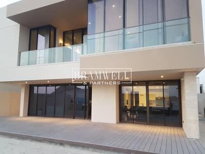 فیلا 5 غرف نوم للبيع في جزيرة السعديات، أبوظبي - Fantastic 5 Bedroom Villa With Good View!