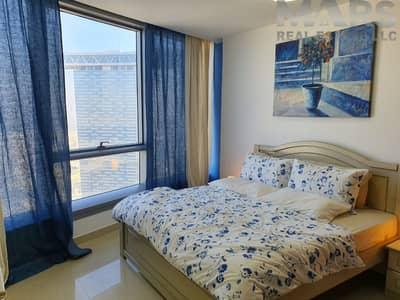 شقة 1 غرفة نوم للايجار في جزيرة الريم، أبوظبي - Fully Furnished Apartment Rady and