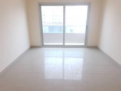 فلیٹ 2 غرفة نوم للايجار في النهدة، الشارقة - شقة في برج الضفرة النهدة 2 غرف 27000 درهم - 4558871