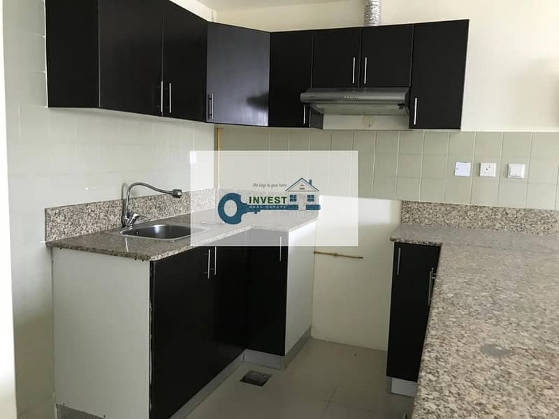 2 STAY SAFE | BEST PRICE ONLY 32K IN 2 CHEQUES | WELL MAINTAINED 1 BEDROOM APARTMENT | CALL NOW