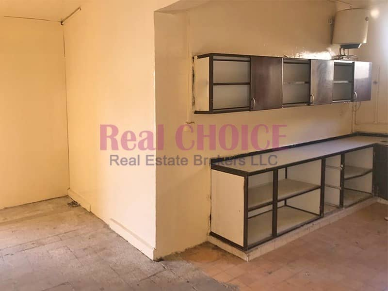 2 Payable in 4 Cheques|Affordable 6BR Villa