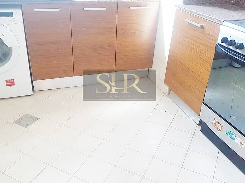 14 Spacious | Chiller Free 1 Bed In DEC Tower