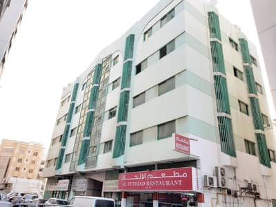 1 Bedroom Flat for Rent in Al Nabba, Sharjah - One Bedroom and hall for Rent. ,,,,