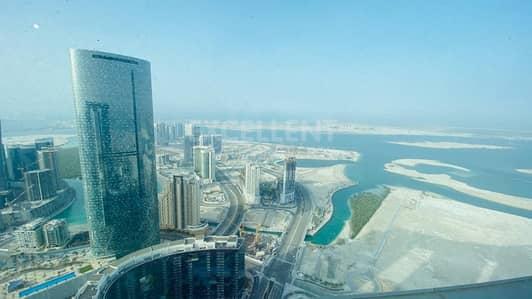 بنتهاوس 5 غرف نوم للايجار في جزيرة الريم، أبوظبي - No Commission|12 Payments| Luxury Penthouse| Amazing View