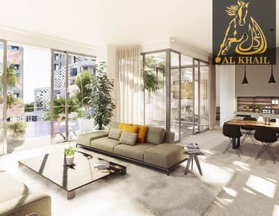 4 Bedroom Flat for Sale in Al Reem Island, Abu Dhabi - Gorgeous 2 Bedrooms Apartment In Unique Community