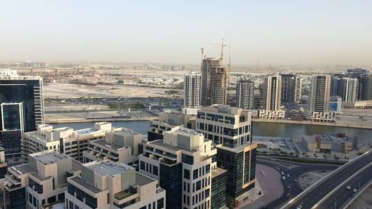 1 Bedroom Flat for Rent in Downtown Dubai, Dubai - Best Deal | High Floor  | Multiple cheques | Vacant