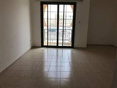 1 Bedroom Apartment for Rent in International City, Dubai - Cheapest Offer !! One Bedroom With balcony in Morocco Cluster @22K