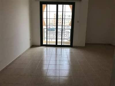 شقة 1 غرفة نوم للايجار في المدينة العالمية، دبي - شقة في الحي المغربي المدينة العالمية 1 غرف 20999 درهم - 4669388