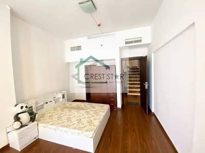 فلیٹ 3 غرف نوم للايجار في واحة دبي للسيليكون، دبي - Prestigious Furnished 3 Bedrooms Duplex in Silicon Oasis