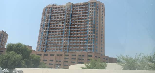 Studio for Rent in Al Nuaimiya, Ajman - Studio | 4 Payment | Rent In Nuaimeya Tower C