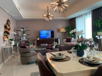 3 Bedroom Townhouse for Sale in Akoya Oxygen, Dubai - Basswood 3 Bed Room Town House  ! an international golf community Save