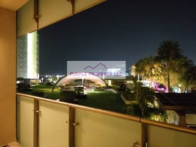 شقة 3 غرف نوم للايجار في شاطئ الراحة، أبوظبي - Stunning Offer spacious 3 Bedrooms apartment with Maid's and Laundry Room just in 135k