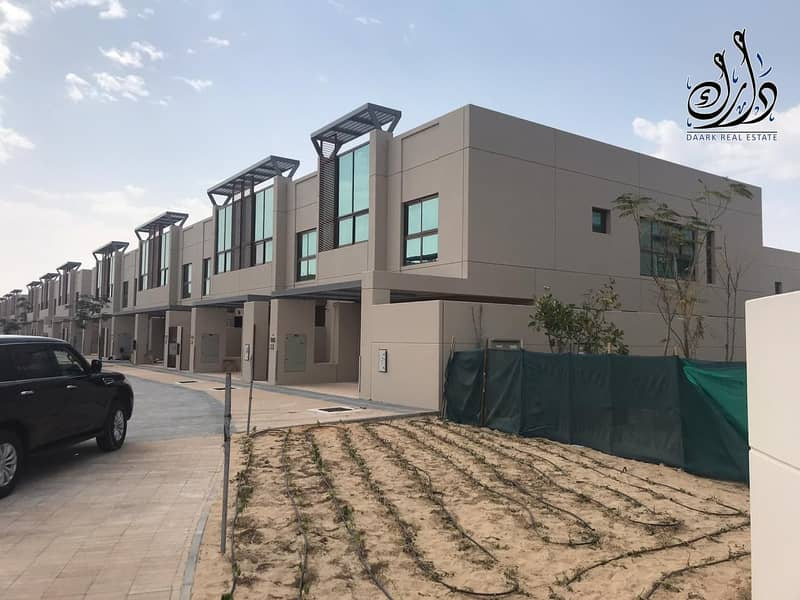 15 your New Villa ( Ready to Move in )in Dubai downtown with 10 years installment