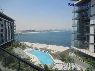3 Bedroom Apartment for Rent in Bluewaters Island, Dubai - Brand New | Cozy | Three Bed | Mid Floor