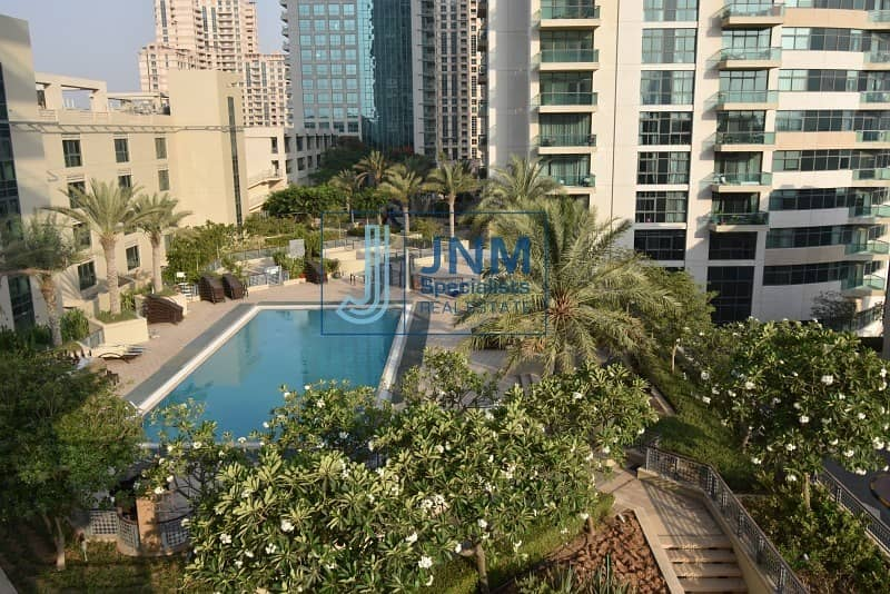 13 Spacious 2 Bedroom Apartment with Exellent Views