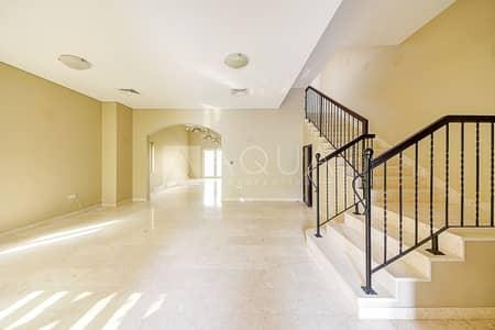 فیلا 5 غرف نوم للايجار في ذا فيلا، دبي - Near School | Mazaya A1 Villa | Private Pool