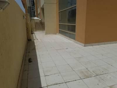فلیٹ 2 غرفة نوم للبيع في مدينة الإمارات، عجمان - شقة كبيرة من غرفتي نوم في برج ماجستيك . . . !