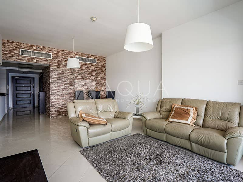 Furnished 2 Bedroom Apartment | Chiller Free