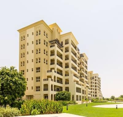 Studio for Sale in Al Hamra Village, Ras Al Khaimah - Spacious Stduio with Amazing View