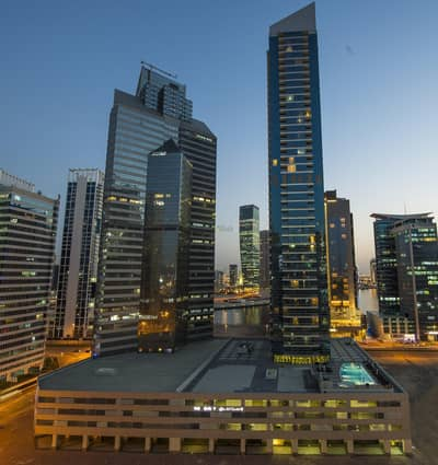 1 Bedroom Flat for Rent in Business Bay, Dubai - Furnished 1 bed direct from owner