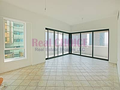 2 Bedroom Apartment for Rent in Sheikh Zayed Road, Dubai - Affordable 2BR Apartment in 4 Cheques|Chiller Free