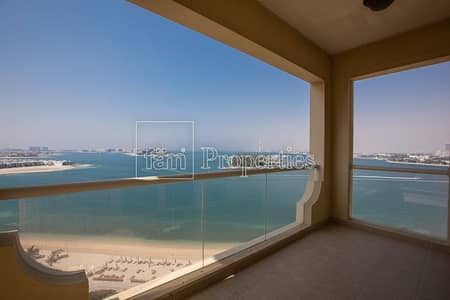 Sea View From All Windows | H Type Penthouse